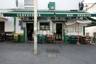 Bar 003. Spanien