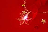 chrismas star