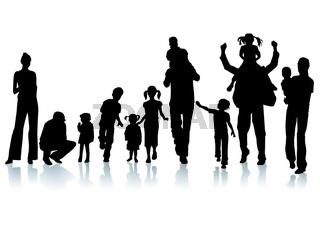 Kinder und Familien.eps
