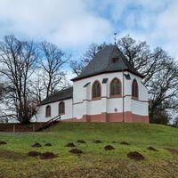 Römisch-katholische Ahe Kapelle  Nettersheim/Eifel