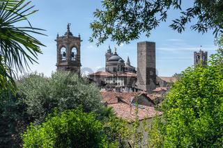 Città Alta (Bergamo)