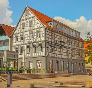 Albstadt-Ebingen, Zollernalbkreis, Baden-Württemberg