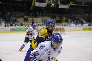 Eishockey Spiel