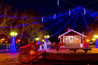 Christmas in Burgas