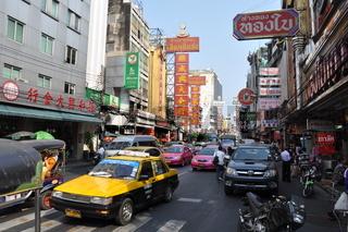 chinatown,bangkok