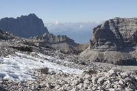 Dolomiten, Italien