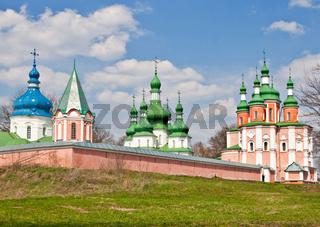 Gustynsky Monastery