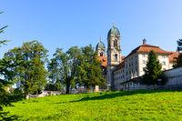 Klosterkirche Einsiedeln, Schweizer