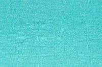 Light blue turquoise abstract wicker texture for background. Close-up decoration material pattern design