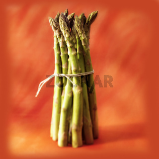 green asperges