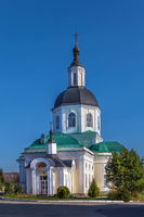 Holy Image of the Saviour Not Made by Hands monastery, Klykovo, Russia