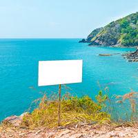 Coast with empty board