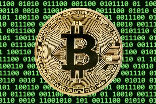 Bitcoin Krypto Währung online bezahlen digital Geld Kryptowährung Wirtschaft Finanzen