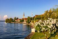 Berlingen, Bodensee, Schweizer