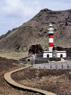 Lighthouse, Tenerife