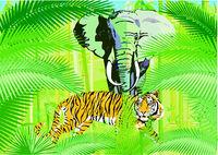 Tiere- Jungle.eps