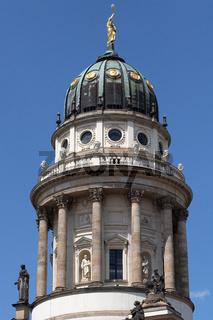 Franzoesischer Dom 001. Berlin