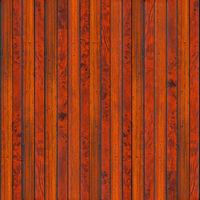 Vintage Wood Panels Background