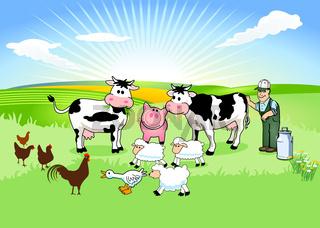 Bauer mit seinen Tieren.jpg