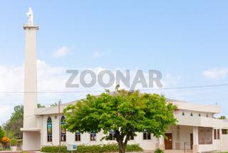 Panama David, Sacred Heart of Jesus parish