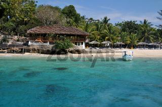 Tauch Resort