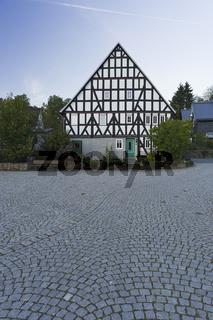 Ruckersfeld