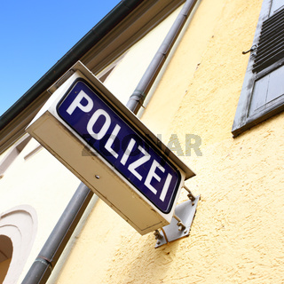 Police stantion