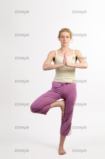 yoga tree phase one
