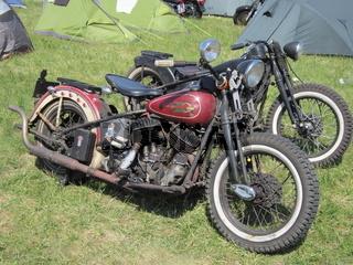 Motorrad Olditmer