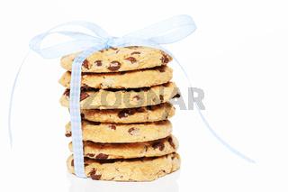 cookies mit schleife