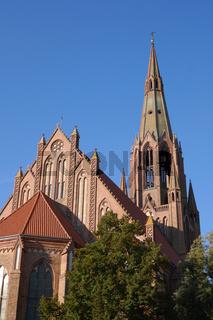St. Bartholomaei in Demmin
