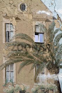 Fenster 0144. Berlin