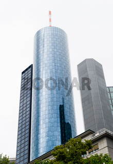 Maintower - Frankfurt