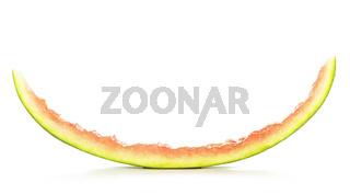 Peel of Watermelon