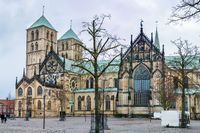 Munster Cathedral, Germany