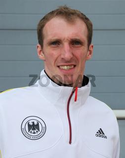 DHB Handball-Nationalspieler Holger Glandorf - DHB-Team SG Flensburg-Handewitt