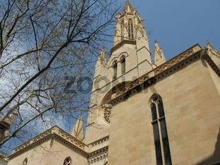 Santa Eulalia in Palma de Mallorca