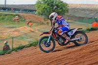 World Motocross Championship