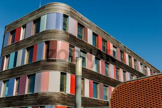 Umweltbundesamt in Dessau Roßlau Deutschland