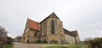 ehemaliges Kloster oder Stift Möllenbeck