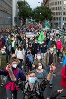 NRW-Demo Friday for Future