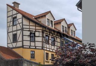Das Fachwerkhaus