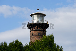 Köln Ehrenfelder Helios Leuchtturm