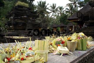 Shrine near Ubud