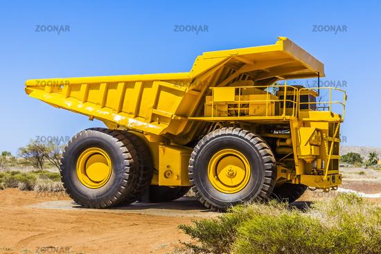 big transporter