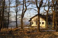 Freizeitanlage Peterberg bei Braunshausen