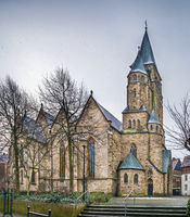 Church of Saint Lawrence, Warendorf, Germany