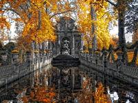 Medici-Brunnen Paris