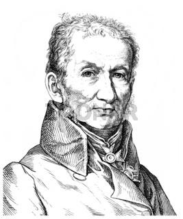 Johann Gottfried Jakob Hermann, 1772 - 1848, a German classical