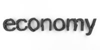 Economy broken